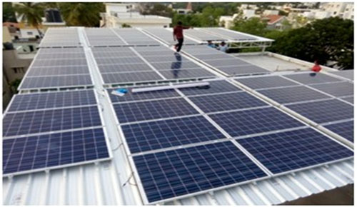 Operation & Maintenance or AMC of Solar system