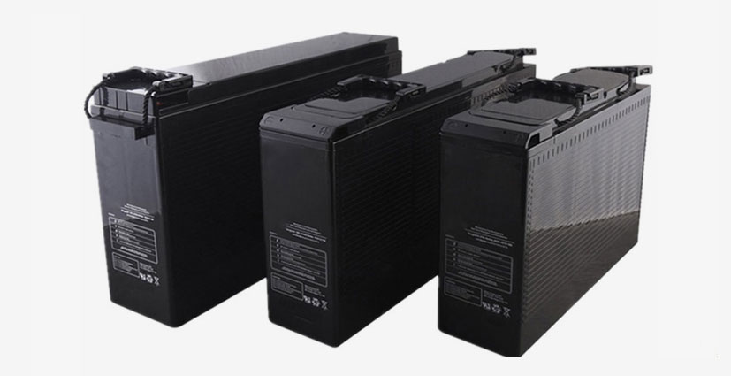 Batteries & Energy Storage