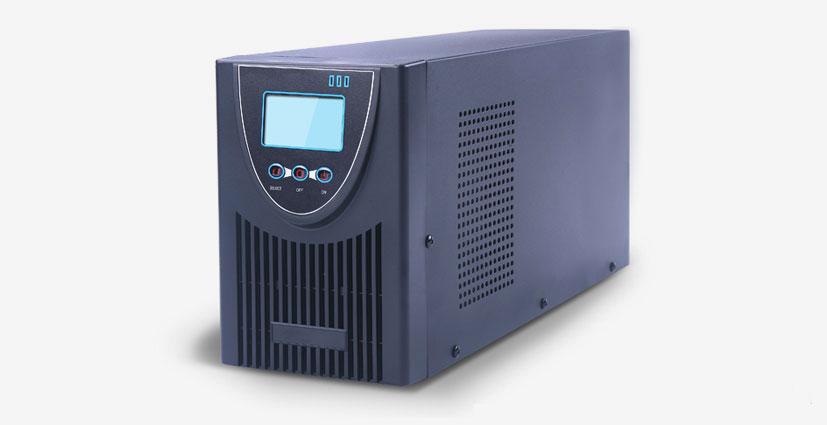 Single Phase Inverter System ( 1 KW – 5 KW )