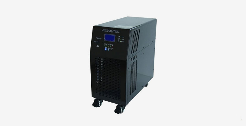 Three Phase Inverter System ( 4 KW to 9 kW )
