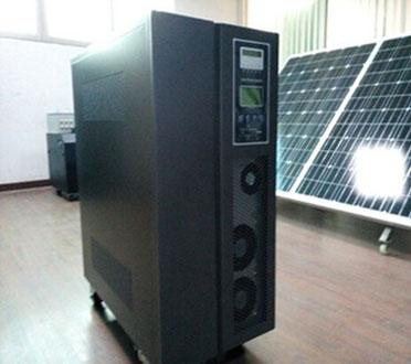 Three Phase Inverter System ( 25 KW to 30 kW )