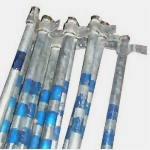 GI Pipe Electrodes