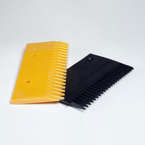 Escalators Comb Plates