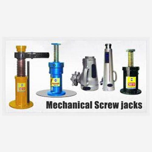Hydraulic Power Jack
